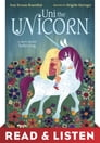 Uni the Unicorn: Read & Listen Edition Cover Image