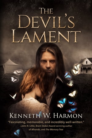 The Devil's Lament by Kenneth W. Harmon