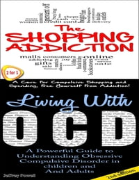 The Shopping Addiction & Living With Ocd