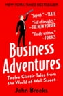 Business Adventures Cover Image