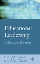 Educational Leadership: Culture and Diversity