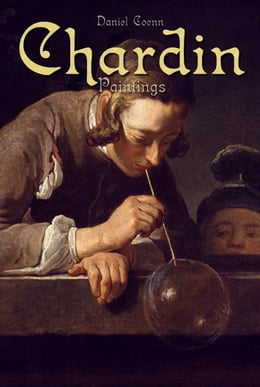 Book Chardin: Paintings by Daniel Coenn
