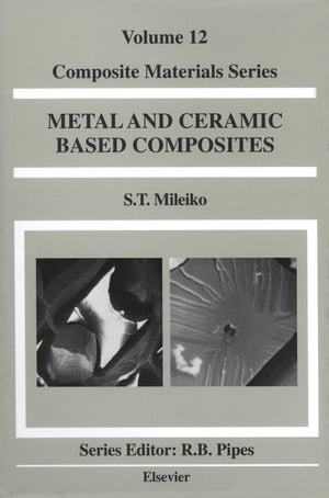Metal and Ceramic Based Composites