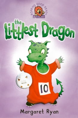 Book The Littlest Dragon by Margaret Ryan