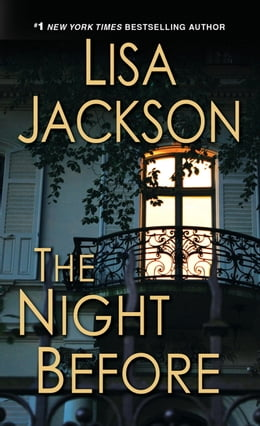 Book The Night Before by Lisa Jackson