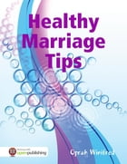 Healthy Marriage Tips by Oprah Winifred