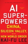 AI Superpowers Cover Image