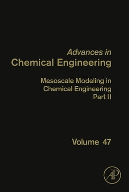 Book Mesoscale Modeling in Chemical Engineering Part II by Jinghai Li