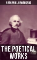 9788027231805 - Nathaniel Hawthorne: The Poetical Works of Nathaniel Hawthorne - Kniha