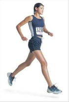 Long Distance Running For Beginners by Jimmy Anderson