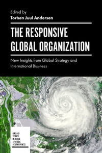 The Responsive Global Organization: New Insights from Global Strategy and International Business