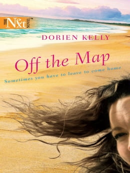 Book Off the Map by Dorien Kelly