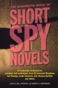 The Mammoth Book of Short Spy Novels b901a710-e339-4805-97af-6e619808f5ac