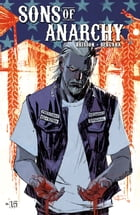 Sons of Anarchy #15 by Ed Brisson