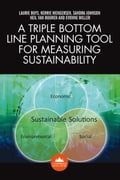 A Triple Bottom Line Planning Tool for Measuring Sustainability: A systems approach to sustainability using the Australian dairy industry as a case study