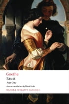 Faust: Part One by J. W. von Goethe