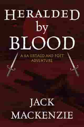 Heralded By Blood & Other Stories by Jack Mackenzie