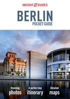 Insight Guides Pocket Berlin by APA Publications Limited