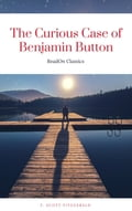 The Curious Case of Benjamin Button (ReadOn Classics) a0858e1e-51db-4ba0-8d65-7d8975f4c454