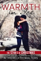 Warmth in Ice (A Find You in the Dark novella) by A. Meredith Walters