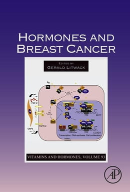 Book Hormones and Breast Cancer by Gerald Litwack