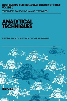 Book Analytical Techniques by Mommsen, T. P.