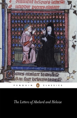 Book The Letters of Abelard and Heloise by Peter Abelard
