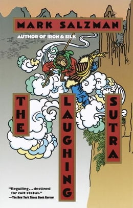 Book The Laughing Sutra by Mark Salzman