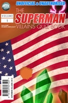 The Superman Villains Quiz Book by Wayne Wheelwright