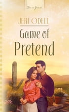 Game of Pretend by Jeri Odell