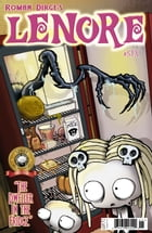 Lenore #6 by Roman Dirge