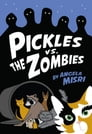 Pickles vs. the Zombies Cover Image
