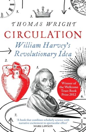 Circulation William Harvey?s Revolutionary Idea