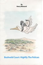 Bushveld Court: Highfly The Pelican by Henry Wienand