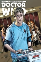 Doctor Who: The Eleventh Doctor Archives #11 by Tony Lee