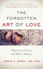 The Forgotten Art of Love Cover Image
