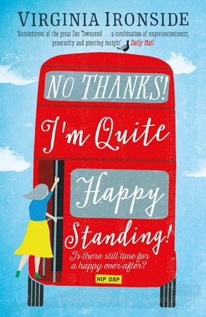No,  Thanks! I'm Quite Happy Standing! Marie Sharp 4
