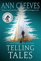 Telling Tales Cover Image