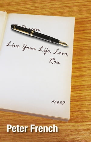 Live Your Life, Love, Row