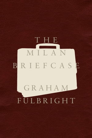 The Milan Briefcase