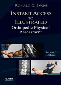 Instant Access to Orthopedic Physical Assessment - E-Book