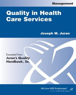 Quaility in Health Care Services