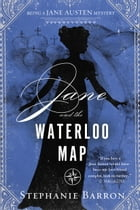 Jane and the Waterloo Map Cover Image
