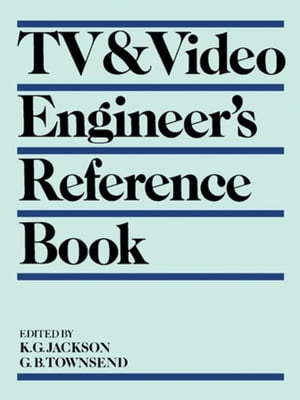 TV & Video Engineer's Reference Book