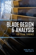 Blade Design and Analysis for Steam Turbines 1e5c5842-05ce-4d35-9c0d-23dc62cb41f8