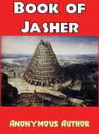 Book of Jasher by Anonymous Author