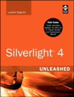 Book Silverlight 4 Unleashed by Laurent Bugnion