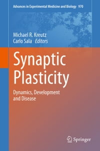 Synaptic Plasticity: Dynamics, Development and Disease
