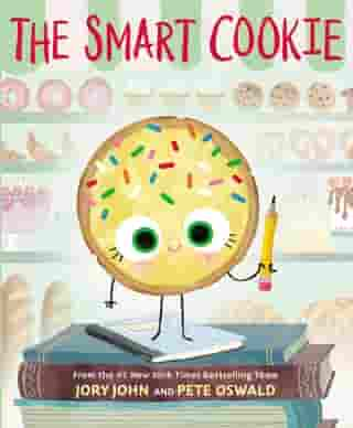 The Smart Cookie by Jory John
