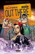 Out There - Volume 01 by Brian Augustyn